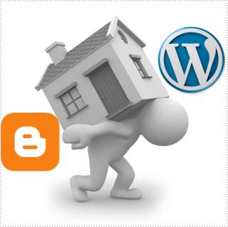 bloggerwordpress